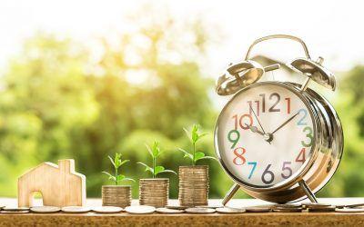 Wat is precies een achtergestelde lening?
