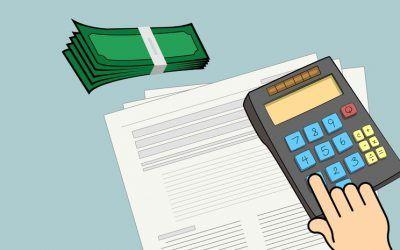 Wat is slim om rekening mee te houden tijdens het aanvragen van een lening?