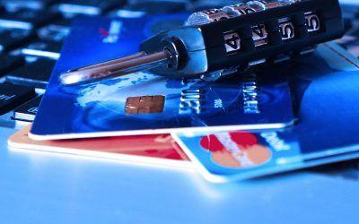 De werking van een creditcard