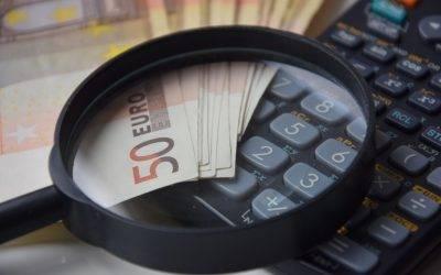 13.500 euro lenen, wat moet ik erover weten? | Lees er meer over & vergelijk kredietverstrekkers