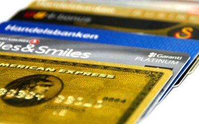 American Express Black card, lees hier alles wat je erover moeten weten & kom achter de strenge voorwaarden!